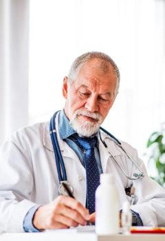 Medicine's Epic Production
